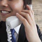 勧誘や営業電話の多いNTT代理店