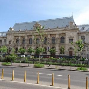 議事堂宮殿